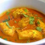 Fish Goan Curry