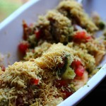 Sev Puri Chat